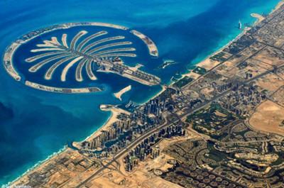 世界最漂亮的风景囹?a_看迪拜绝美风景如何震惊世界