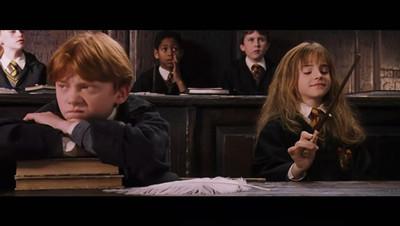 带你步入魔法世界:《哈利·波特与魔法石》赏析(120)