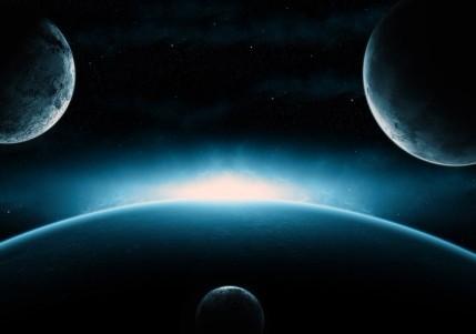 宇宙的形成:大爆炸(6)