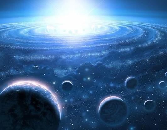 宇宙的形成:大爆炸(7)
