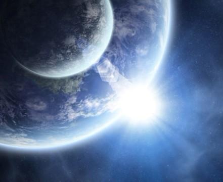 宇宙的形成:大爆炸(10)