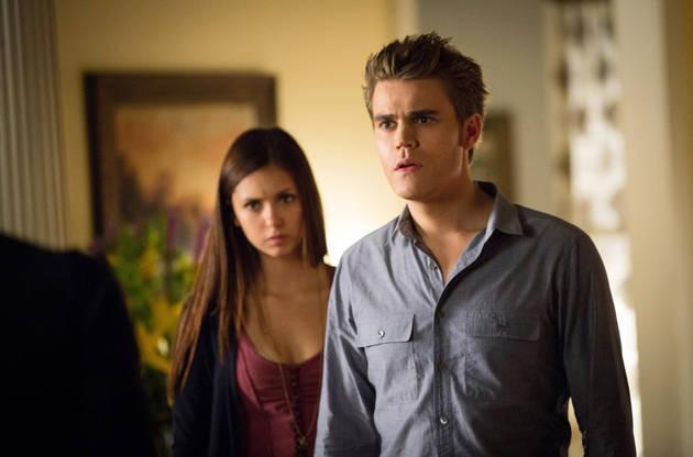 吸血鬼日记最新预告 艾琳娜要付出代价