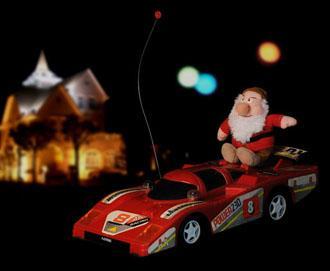 圣诞节新年英语儿歌 Santa Claus is Coming to Town圣诞老人进城