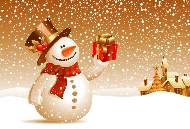 节日≠假日:你要在圣诞节那天工作吗?