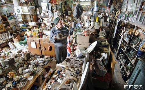 研究:清理桌柜杂物有助事业成功