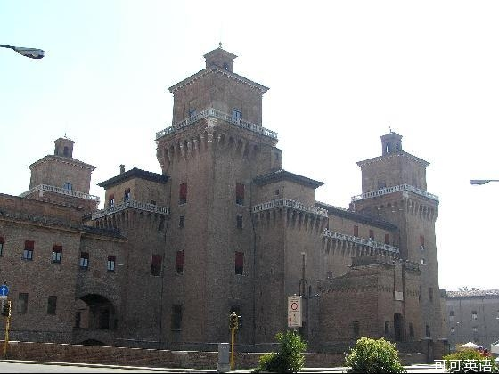 意大利留学:博洛尼亚大学