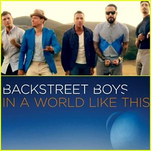like团商家后台_流行高清mv:backstreet boys - in a world like this