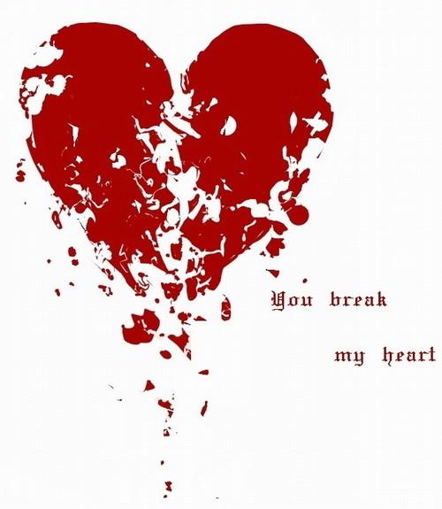 戀愛必修課之分手 如何撫慰一顆受傷的心圖片