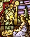 Those allusions about Christmas (3): The birth of Jesus.jpg