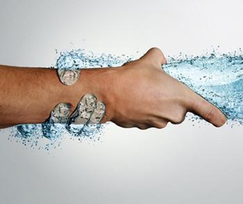 汉英翻译积累:名言成语诗词 第21天:君子之交淡如水