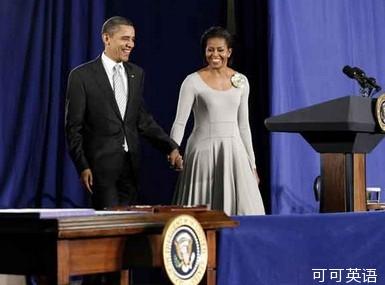 奥巴马夫妇被爆婚姻破裂 米歇尔50大寿蒙阴影