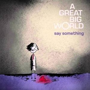 40somethingmag图片_音乐咖啡厅:a great big world - say something