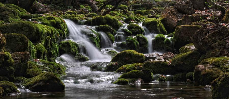 克里米亚的风景:自然奇观和古代遗迹(多图)