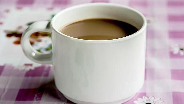 速溶咖啡送杯子