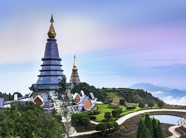 去哪儿玩?泰国清迈 奢华曼谷(多图)