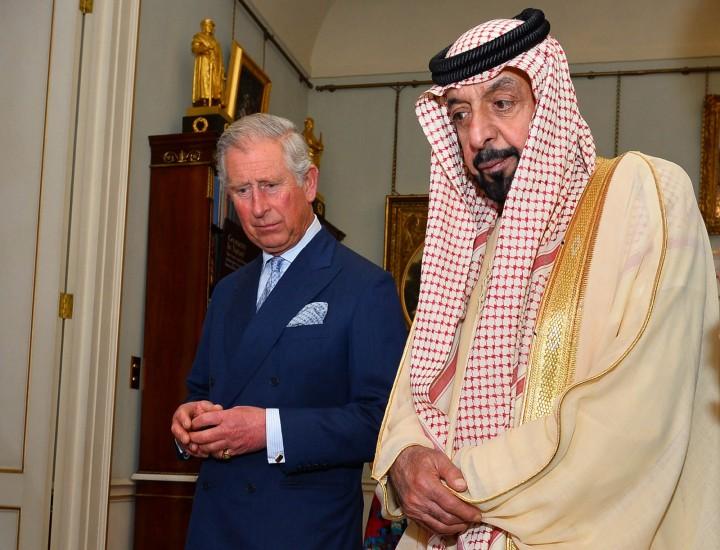 新奇事件簿(翻译+字幕+讲解+试题):阿联酋提醒公民在伦敦要当心