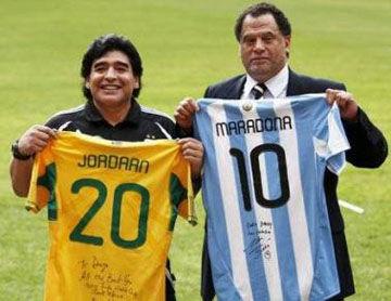 世界杯最伟大球星