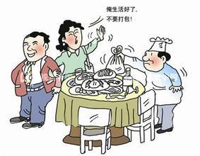 新奇事件簿(翻译+字幕+讲解+试题):浪费食物被罚款.jpg