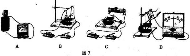 (1)正方体物块下表面受到的压强