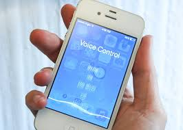 Voice recognition technology, like Google's Voice Search or Apple's Siri, means our technology is beginning to understand what we are saying..jpeg