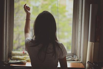 打开我们的心灵之窗