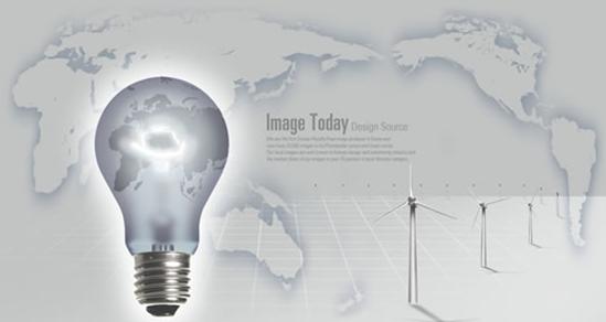 世界能源的使用状况
