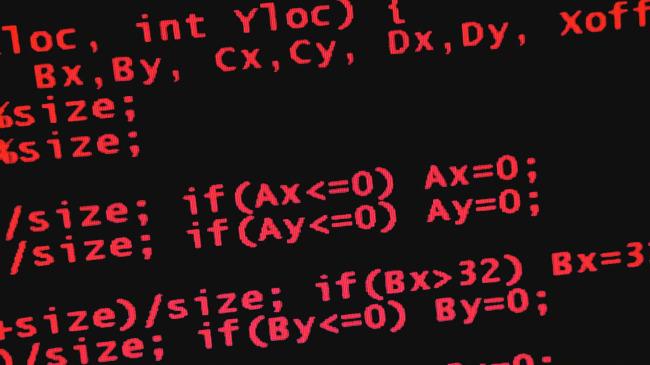 计算机语言