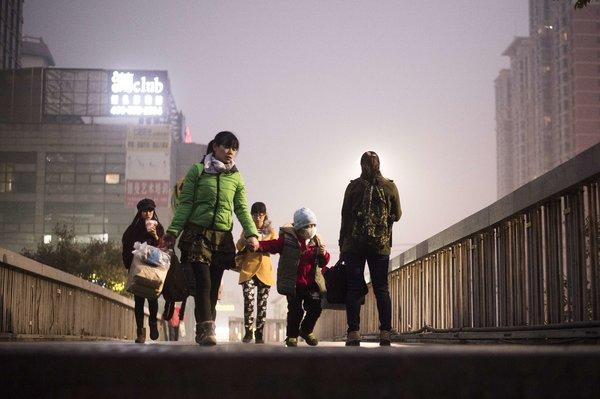 北京市城市规划设计研究院正在研究