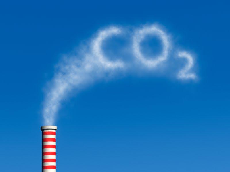 二氧化碳对人有害