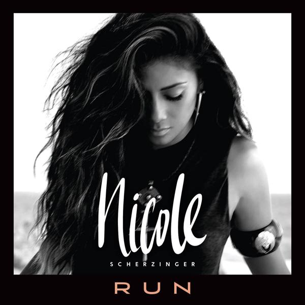 run_英文歌曲