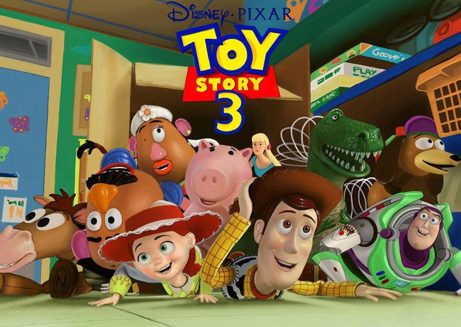 玩具总动员3获得了五项奥斯卡提名,包括最佳电影、对家改编剧本奖、最佳声效剪辑奖等。这部电影也是史上第三部获得最佳电影奖提名的动画电影。它获得了最佳动画奖和最佳原创歌曲奖。这部电影也打破了怪物史莱克3的记录,即北美第一天上映以来票房最高的动画作品。八月初,它代替了海底总动员成为了皮克斯动画工作室最卖座的电影。在那个月的月末,玩具总动员3成为了史上首部全球票房超过10亿美元的动画片。BBC的马克科莫德给予了这部电影以及系列电影极高的平价,他认为这是史上最伟大的电影三部曲。
