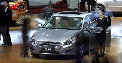 沃尔沃今年将在美国销售中国造的轿车.jpg