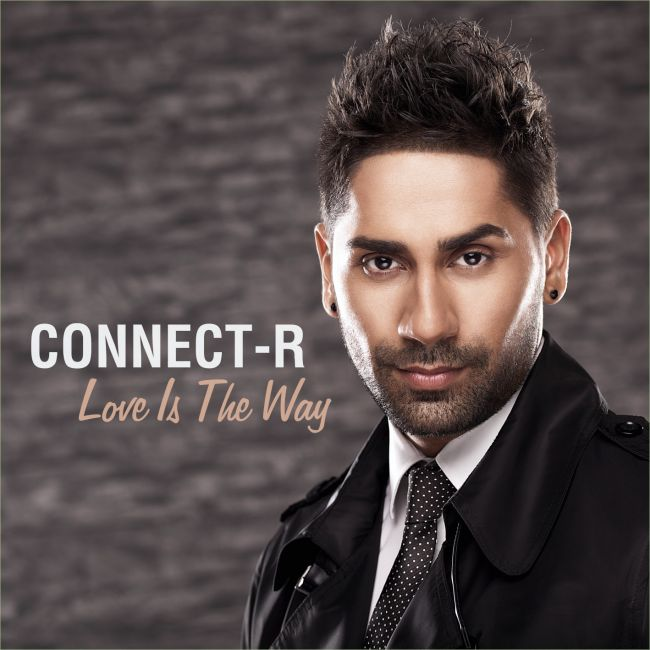 Connect-R - [Love Is The Way].jpg