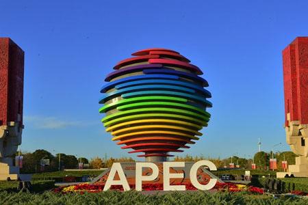 中国生态文明建设10件大事出炉 APEC蓝上榜.jpg