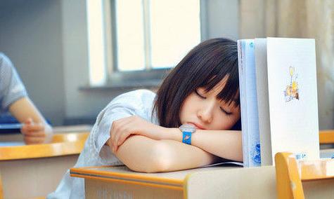 睡眠的定义