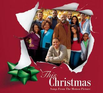 圣诞节新年歌曲 MP3 英文字幕 This Christmas