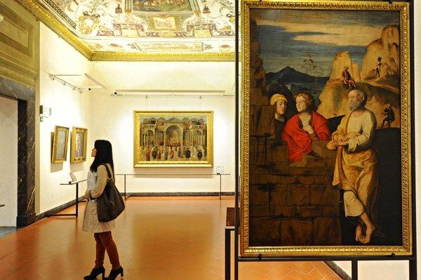 20 major Italian art museums are recruiting curators worldwide .jpg