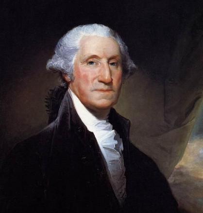 华盛顿总统