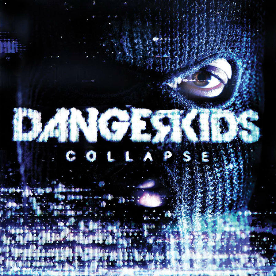 Dangerkids - [Collapse].jpg
