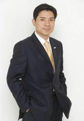 百度总裁李彦宏