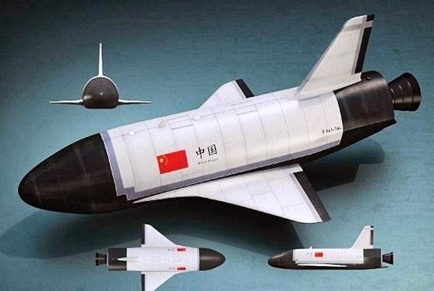 科技小制作飞机be