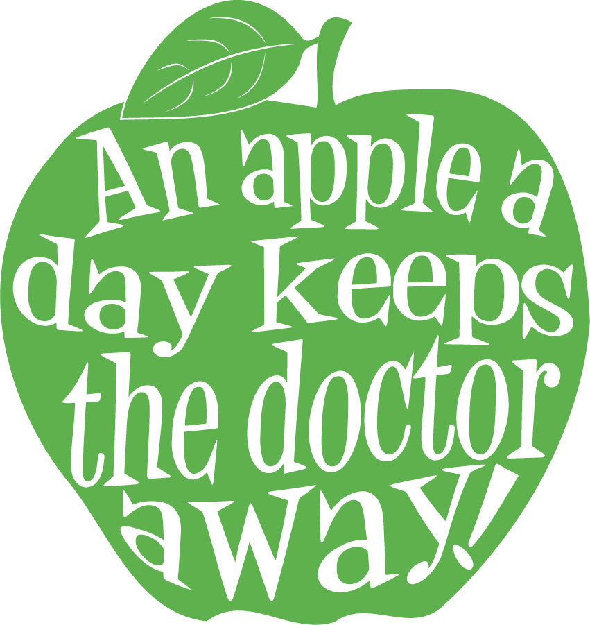 an apple a day keeps the doctor away.jpg