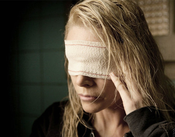 先天失明更容易作恶梦