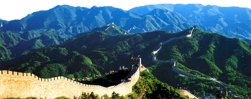 中英双语话中国旅游 第9期:长城主要景点与周边名胜
