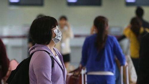 韩国中东呼吸综合征(MERS)疫情继续扩散