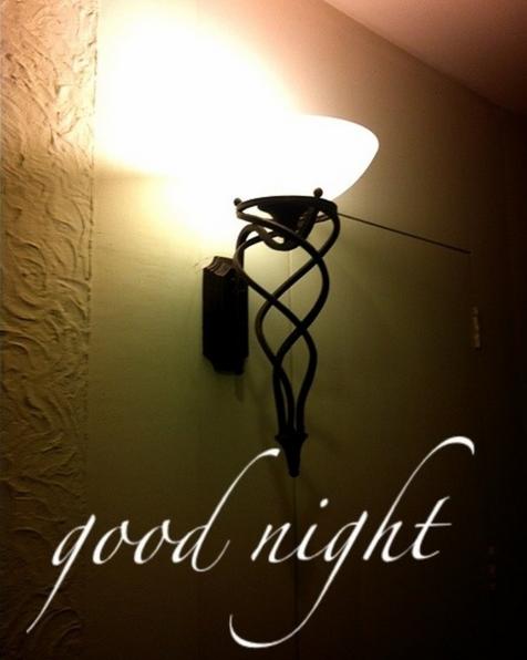 好冷的图片可爱 晚安