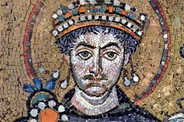 十二铜表法及罗马民法大全