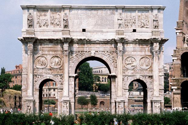 古罗马的十大创新发明(2)