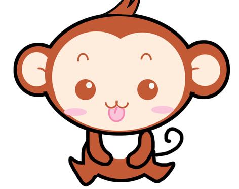 辛沛沛讲故事学英语 mp3 文本 第26期 小猴子 高清图片
