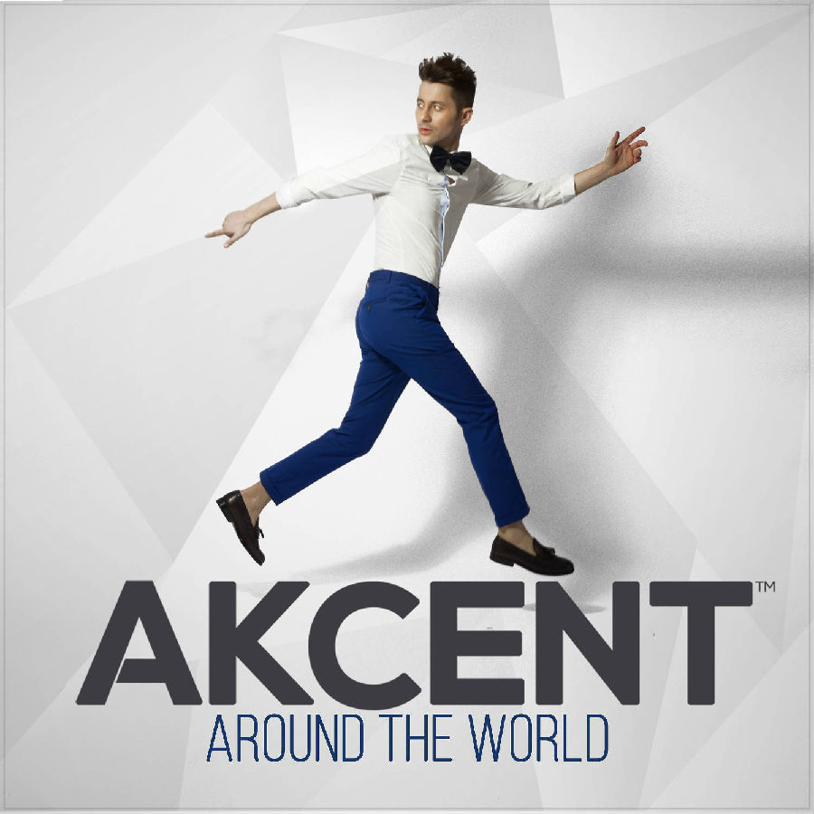 Akcent - Around the world - 1.jpg